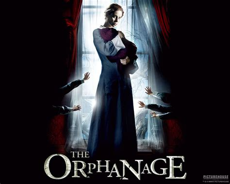 film orphanage the orphanage horror movies wallpaper 7095830 fanpop