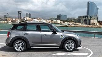 mini countryman cooper s e all4 2017 in hybrid