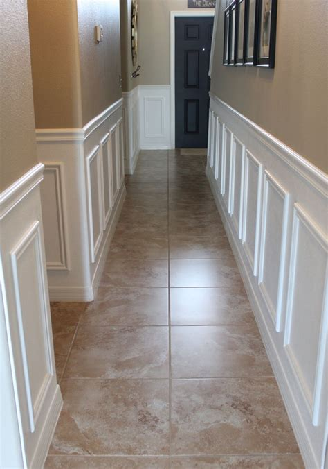 Ideas For Wainscoting by Best 25 Faux Wainscoting Ideas On Wainscoting