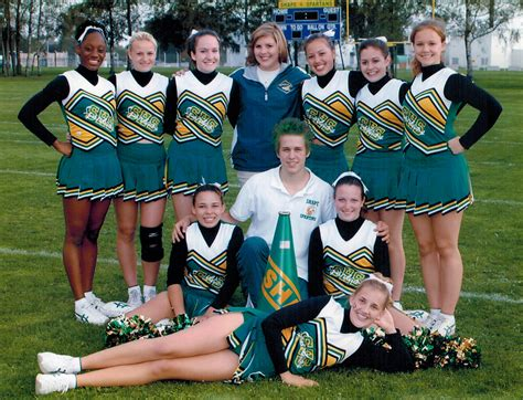 high school cheerleader forgot panties lessons i learned as a high school cheerleading coach