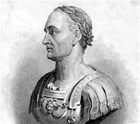biography julius caesar achievements of julius caesar