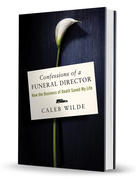ideas have consequences confessions of a funeral director 187 free chapter of my