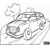 Desenhos De Carros Para Colorir Jogos Pintar E Imprimir