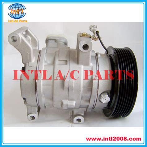 Magnet Magnit Clutch Ac Innova Bensin Sb Denso denso 10s11c 447260 8040 4472608040 88310 0k122 883200k100 auto ac air conditioning compressor