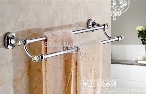 Wall Towel Holders Bathrooms by Wholesale And Retail Promotion New Wall Mounted Bathroom