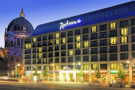 hotel inn berlin radisson hotel berlin r 233 servation gratuite sur