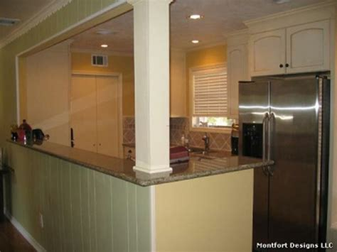 opening up a galley kitchen before and after galley kitchens before and after kitchen galley kitchen