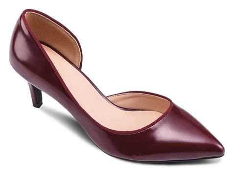 Zalora Dorsay Pumps every should own each of these types of shoes