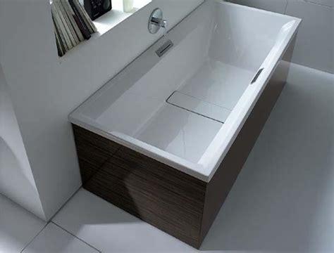 fare l nella vasca da bagno installare la vasca da bagno