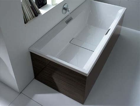 bordo vasca da bagno installare la vasca da bagno