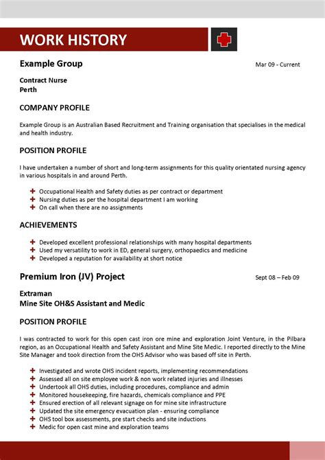 nursing resume sles australia we can help with professional resume writing resume
