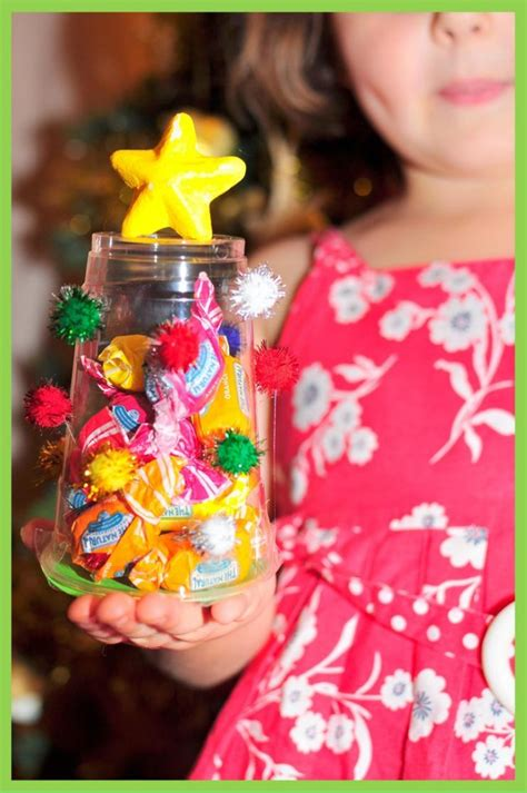 plastic cups christmas tree gift ideas for friends and teachers be a