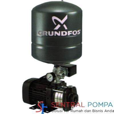 Grundfos Cm Pt 3 3 pompa booster multistage tipe cm 3 5 pt sentral pompa