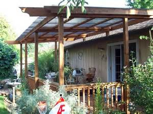 17 best ideas about deck canopy on backyard
