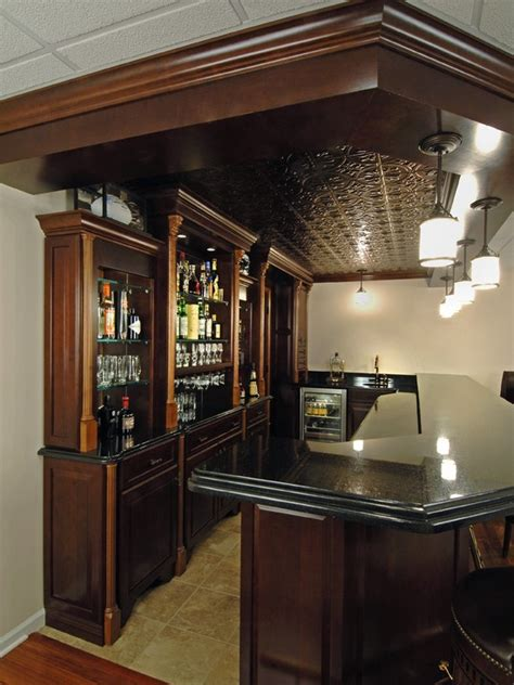 Basement Bar Designs Basement Bars And Bar Designs On Basement Bar Design Ideas Pictures