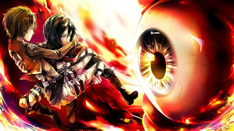 attack on titan after anime attack on titan free anime wallpaper site