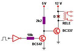 transistor bc337 come interruttore transistor equivalente al bc337 28 images sezione esperimenti interruttore el a battimani