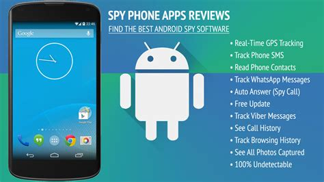 spyware for android android software android app android monitoring app
