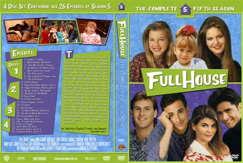 full house season 3 image full house season 5 dvd jpg fuller house wikia fandom powered by wikia