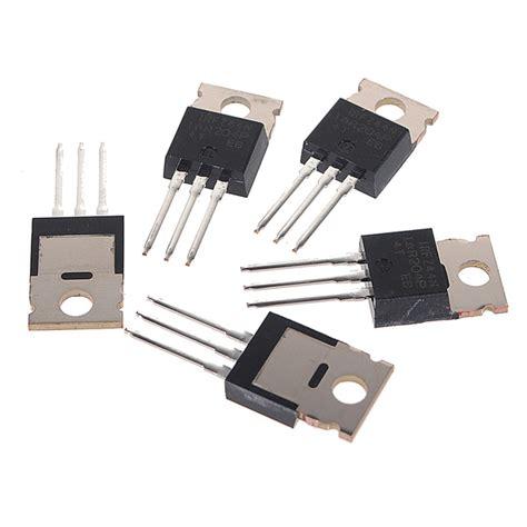 transistor irfz44a irfz44n transistor n channel international rectifier power mosfet alex nld