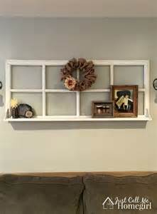 Window Wall Decor by 1000 Ideas About Window Crafts On
