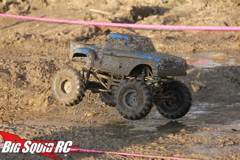 mega truck event coverage mega truck mud race axial iron mountain