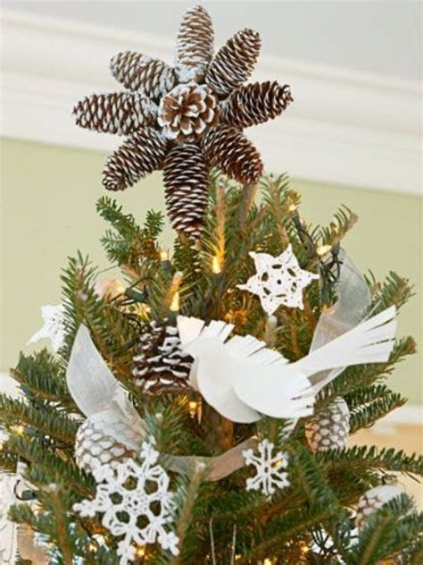 tree toppers for 20 whimsy and creative tree toppers digsdigs