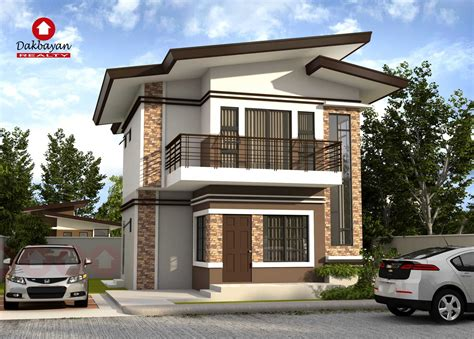 House Model Photos | ilumina estates subdivision buy brand new house and lot