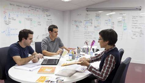 12 Month Executive Mba Programs by Marketing And Sales Business School Deusto