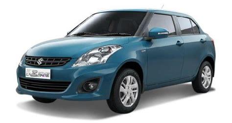 Maruti Suzuki Dzire Ldi Maruti Dzire Diesel 2015 Ldi Price Specs Review