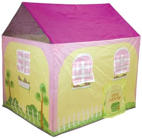 play tent house pacific play tents cottage house tent 60600 tent for kids