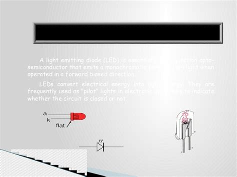 Light Emitting Diode Definition by Infrared Light Emitting Diode Definition 28 Images How