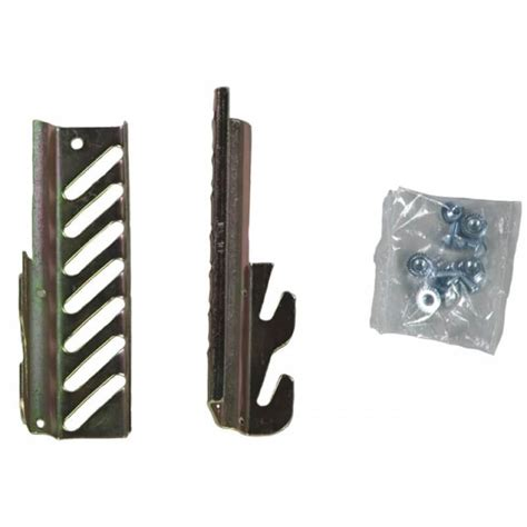 mounting brackets for headboards how do you know if you need up or down hook modi plates