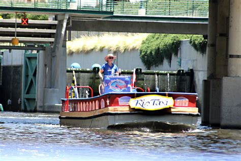 flat bottom boat daily themed crossword day trips rio taxis take the water shuttles around the