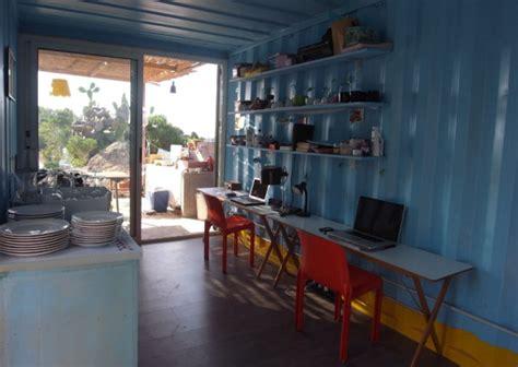 designboom interior designboom s container office tiny house blog