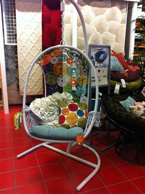 swingasan 174 mocha hanging chair pier 1 imports pier 1 imports chair swing chairs seating