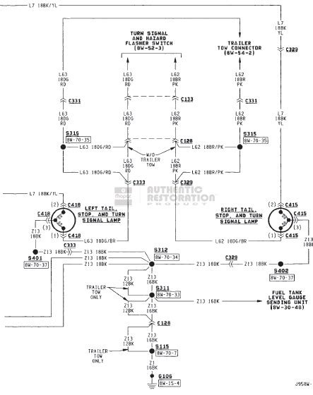 2014 dodge ram 1500 wiring diagram fuse box and wiring