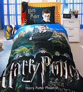 Harry Potter Duvet Cover Uk Amazon Com Harry Potter And The Order Of The Phoenix 3