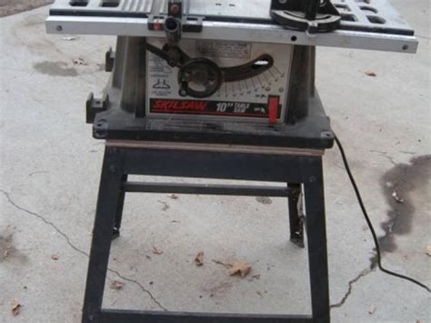 skilsaw 10 table saw skilsaw table saw lookup beforebuying