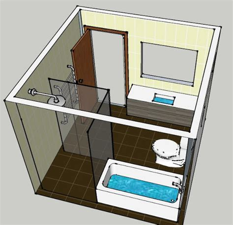 bathroom layout software free google sketchup bathroom design home decoration live