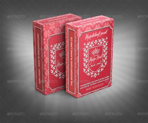 Card Box Template Psd by 30 Free Psd Box Mockups For Business And Creative Ideas