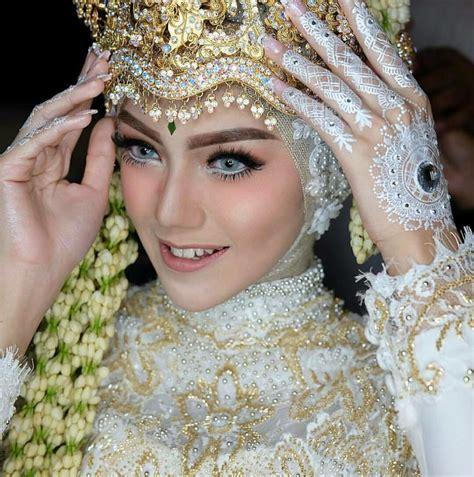 tutorial makeup pengantin natural natural and soft flawless makeup by nanathnadia siger and