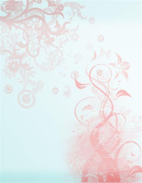 imagenes de hojas blancas decoradas hojas decoradas imagui proyectos que debo intentar