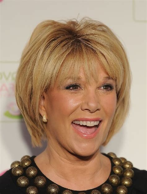 bob hairstyles with bangs for 50 short shaggy thick hair for over 50 short hairstyle 2013