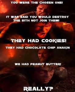 Meme Wars Game - 30 star wars memes that will convince you to join the fun side