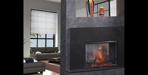 See Through Electric Fireplace simplifyre see through electric fireplace