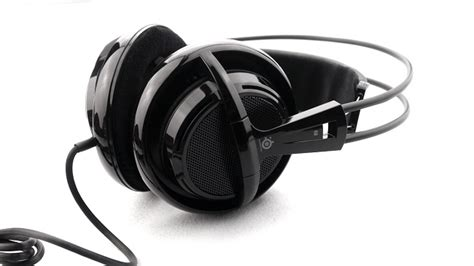 Headset Steelseries V1 steelseries siberia v1 black