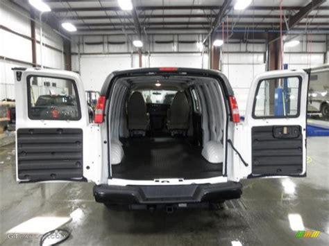 automotive service manuals 1997 gmc savana 3500 interior lighting 2011 gmc savana van 2500 extended cargo interior photo 45429863 gtcarlot com