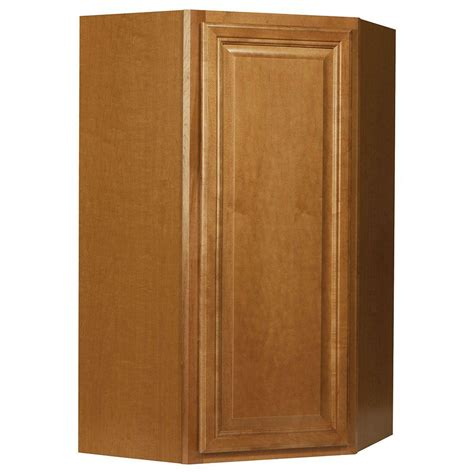hton bay harvest cabinets hton bay cambria assembled 24x42x12 in diagonal corner
