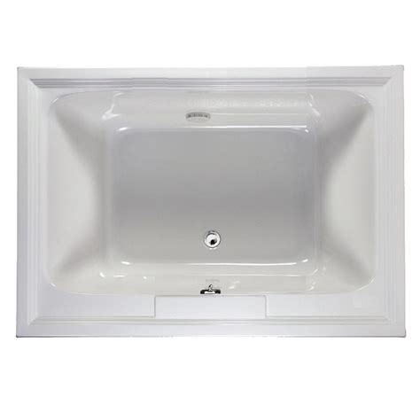 3 ft bathtub american standard town square 5 ft x 42 in center drain